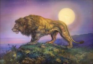 leon-nocturno-jesus-helguera